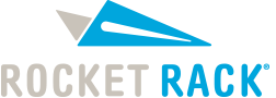 Rocket Rack Logo