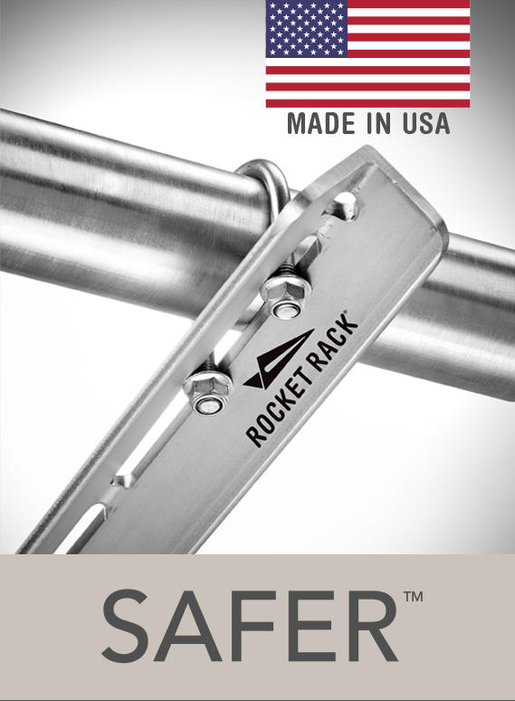 Safer Conduit Support System