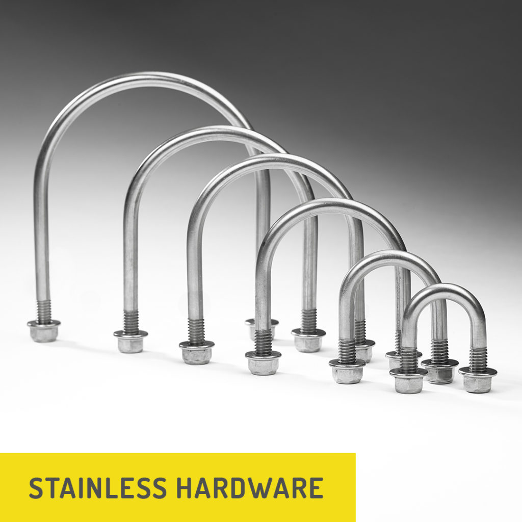 Stainless Hardware Sanitary